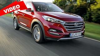 Gebrauchte Hyundai im TÜV-Check