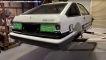 Toyota Corolla AE86: Tuning