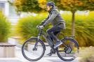 Günstige E-Bikes PROPHETE eSUV 29
