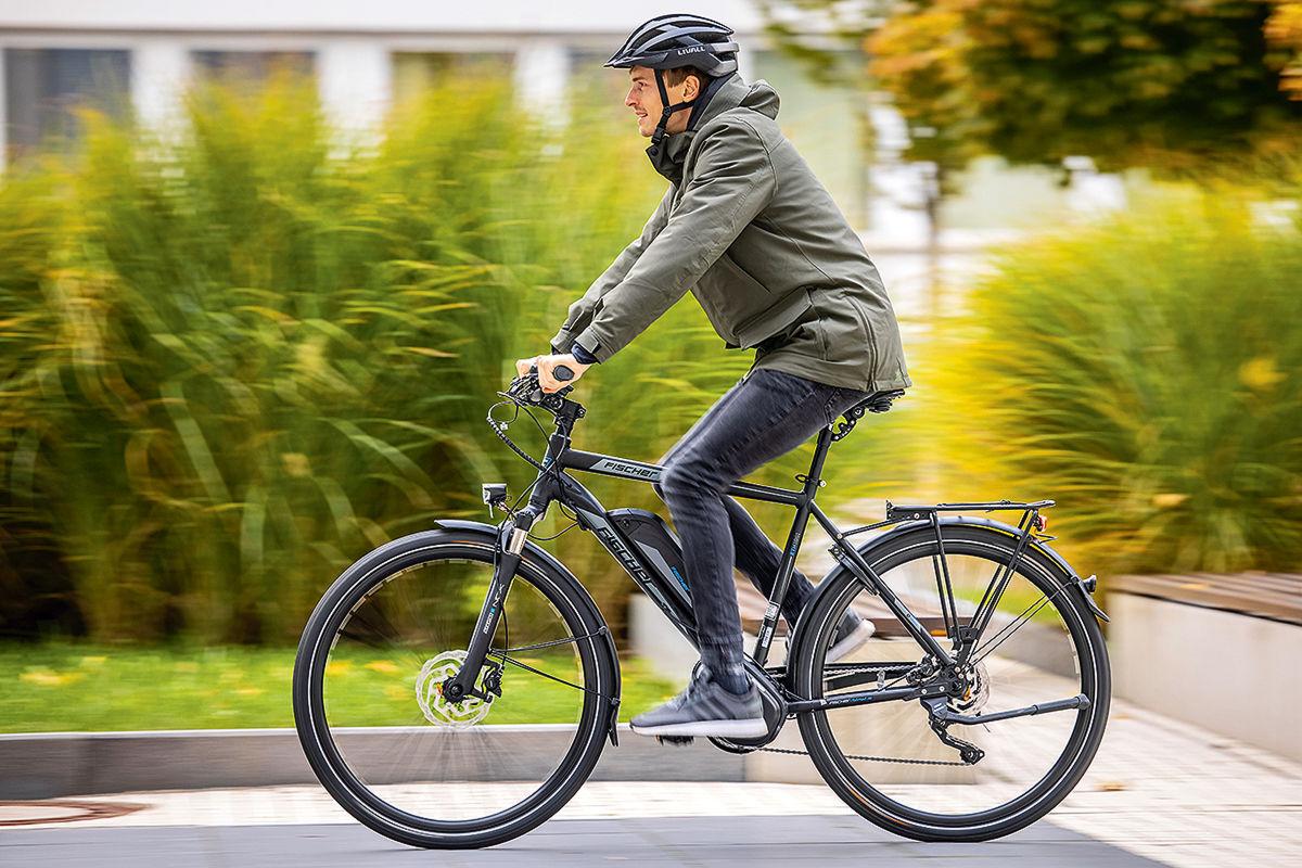 Günstige E-Bikes FISCHER ETH 1861.1