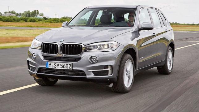BMW X5/X6 im Gebrauchtwagen-Check