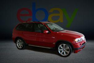 2006er X5 im Neuzustand zu verkaufen