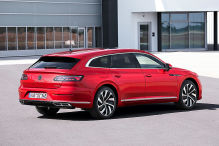 VW Arteon eHybrid Shooting Break   !! SPERRFRIST 24. Juni 2020	  00:01 Uhr !!