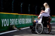 Formel 3: Correa Comeback