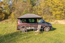 Campingzubehör Sonnensegel