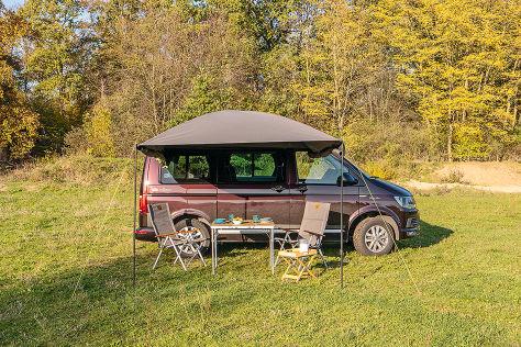 Überblick: neues Camping-Zubehör - autobild.de