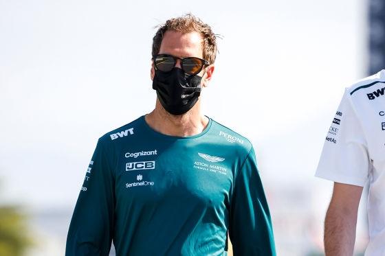 Vettel-Nachteil weg, Updates kommen