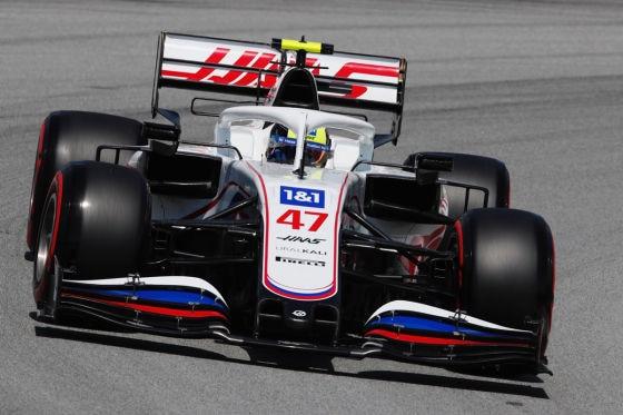 Bottas vorn, Vettel überrascht