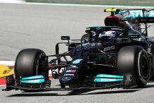 Formel 1: Spanien-GP