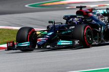 Formel 1: GP Spanien, Qualifying