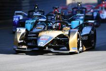 Formel E: Monaco ePrix