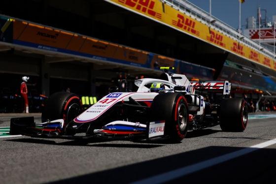 Fahrstil-Geheimnis: Schumacher junior fährt wie Michael