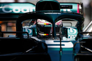 Vettel verliert wieder gegen Stroll