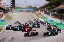 Formel 1: Spanien-GP, heute