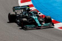 Formel 1: Vettel, Spanien-GP