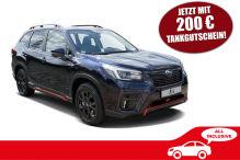 Subaru Forester e-Boxer Edition Sport -  Auto Abo All Inclusive mit Tankgutschein