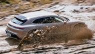 Porsche Taycan Cross Turismo: Test, Motor, Preis