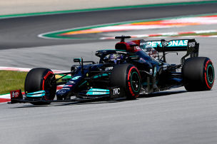 Trotz 100 Poles: Hamilton nicht der beste Qualifyer