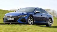 VW Arteon R: Test, Motor, Preis