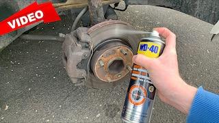 So kontrollieren und reinigen Sie Ihre Bremsen