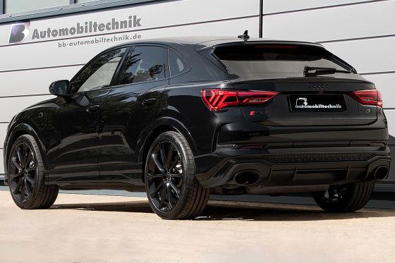 B&B Audi RS Q3
