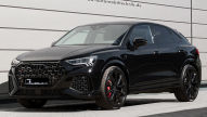 B&B Audi RS Q3 Sportback (2021): Tuning