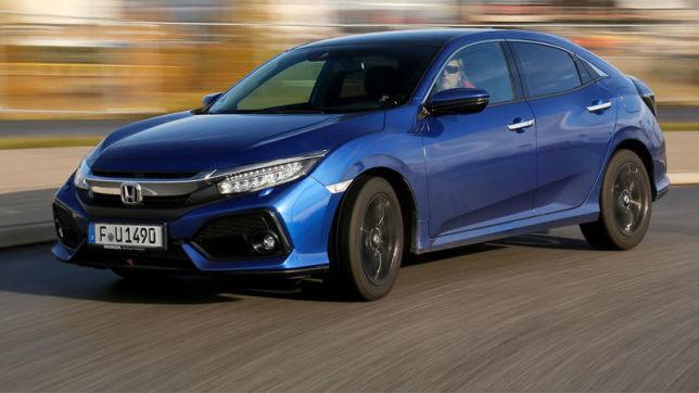 Honda Civic 1.5 VTEC: Dauertest