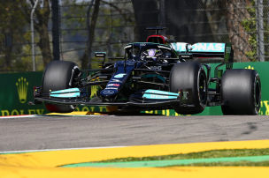 Formel 1: Mercedes, Hamilton, Schumacher