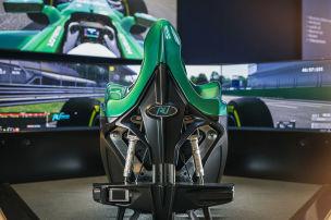 Racing Unleashed: Technik