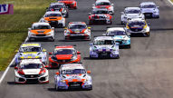 TCR Germany: Auftakt in Oschersleben