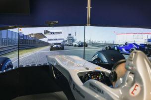 Racing Unleashed: Auftakt