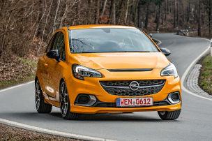 Opel Corsa GSi: Gebrauchtwagen-Test