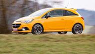 Opel Corsa GSi : Gebrauchtwagen-Test