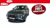 Hyundai Tucson (2021): Auto-Abo