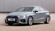 H&R Audi S3 8Y (2021): Tuning