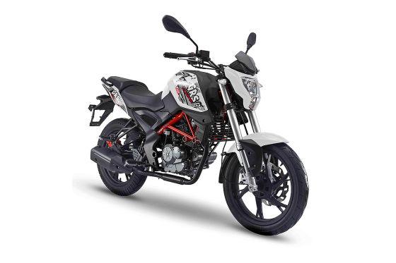 KSR Moto GSR 125
