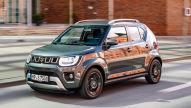 Suzuki Ignis: Test