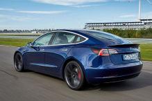 Gratis Tesla fahren dank E-Kaufpr�mie