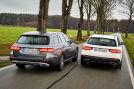 Mercedes E-Klasse 400d T-Modell All-Terrain          Mercedes E-Klasse  450 T-Modell All-Terrain