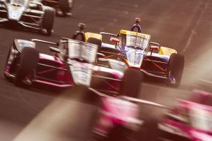 Indycar: Indy 500, US Sport