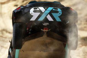 Extreme E: Ocean XPrix