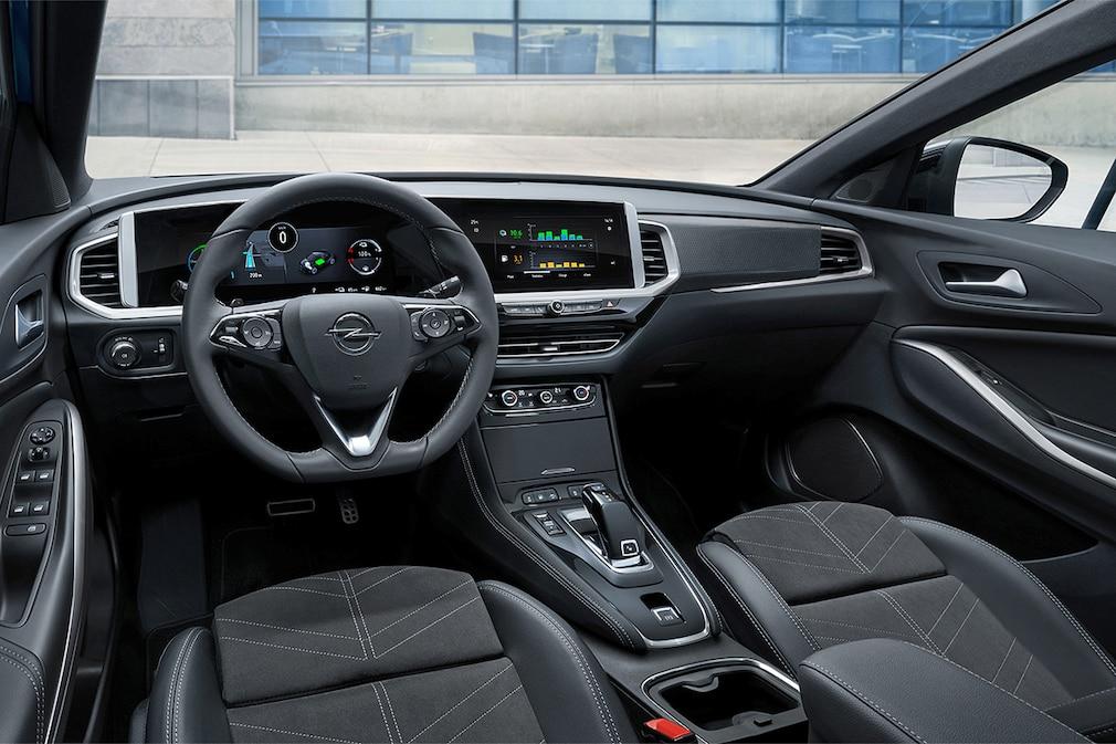 Opel Grandland Hybrid  !!! SPERRFRIST BIS 9. Juni, 00:01 Uhr !!!