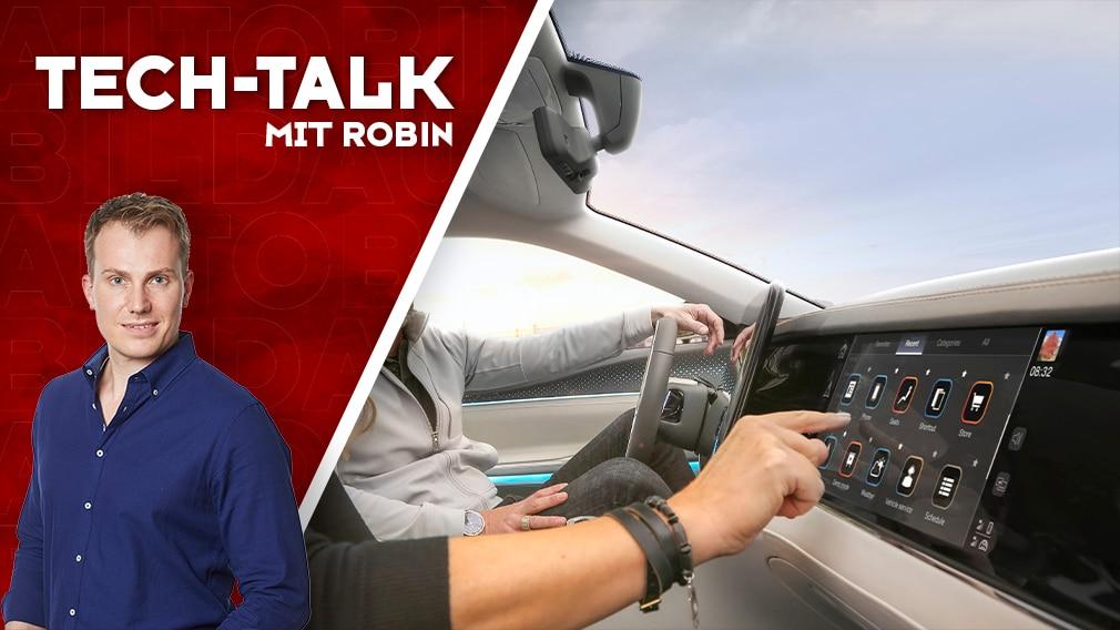 Aufmacher Tech-Talk mit Robin
