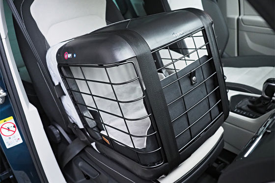 Mobile Transportbox - 4pets Caree