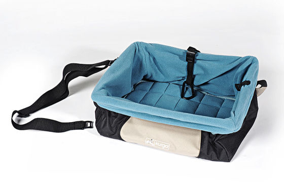 Mobile Transportbox - Kurgo Rover Booster Seat
