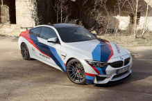 SIEMONEIT Racing BMW M4