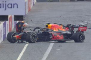 Drama um Verstappen, Vettel profitiert