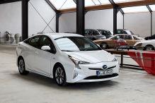 Dieser Hybrid von Toyota überzeugt nach 150.000 Kilomotern