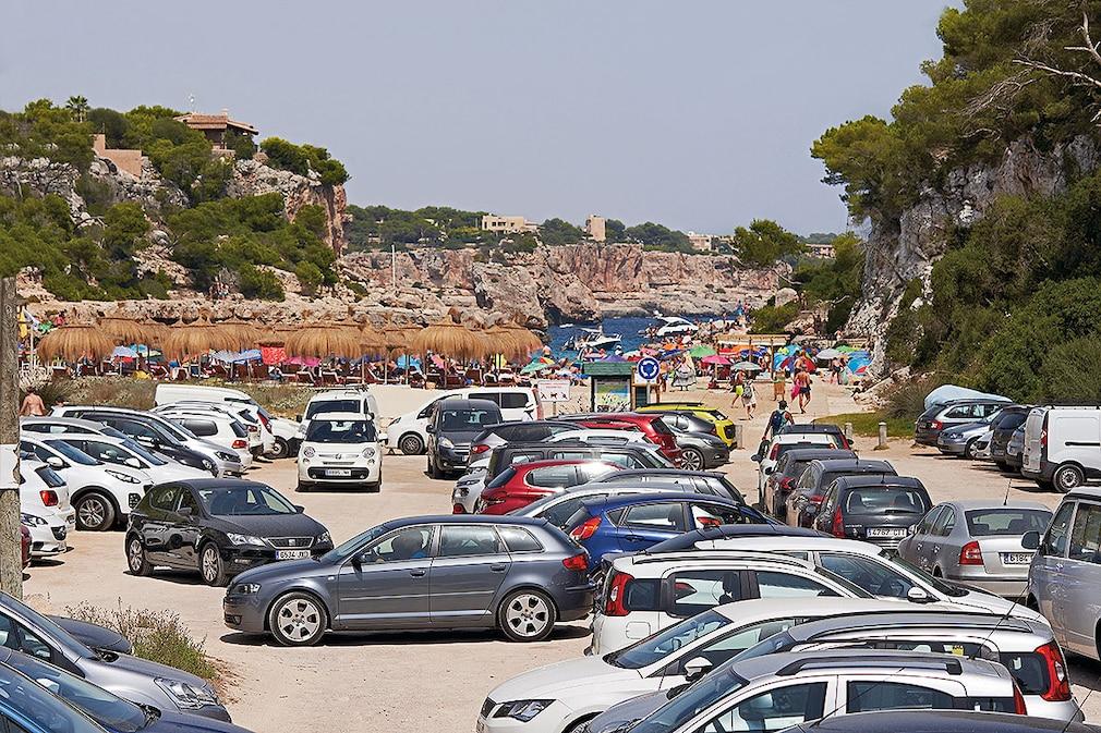 Reportage Der Mietwagen Wahnsinn von Mallorca