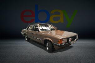 Ford Taunus TC 80 bei eBay